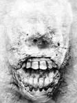 His Teeth
