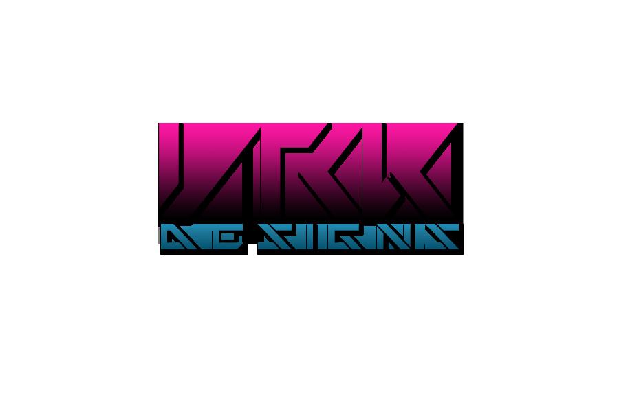 VRK DESIGNS LOGO by visakh123