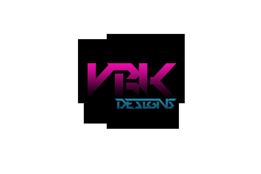 VRK Logo by visakh123