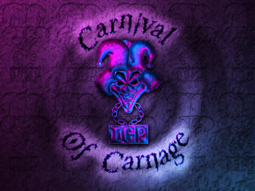Welcome To The Carnival By Juggalo Gigolo