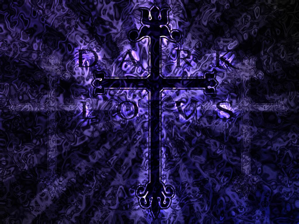 Dark Lotus Cross by juggalo-gigolo
