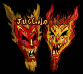 the amazing jeckel bros by juggalo-gigolo