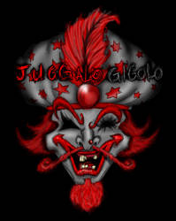 The Great Milenko by juggalo-gigolo