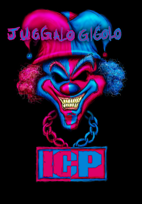 Teh Carnival Of Carnage By Juggalo Gigolo On Deviantart