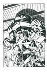 Juggernaut Inks by Truby218