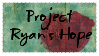 Project Ryan's Hope Stamp by Bound-By-Leather