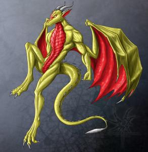 Zmaj-dragon's Profile Picture