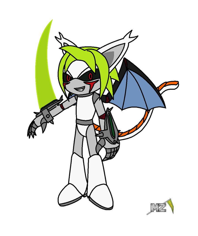 Metalzaki 2.0. by metalzaki
