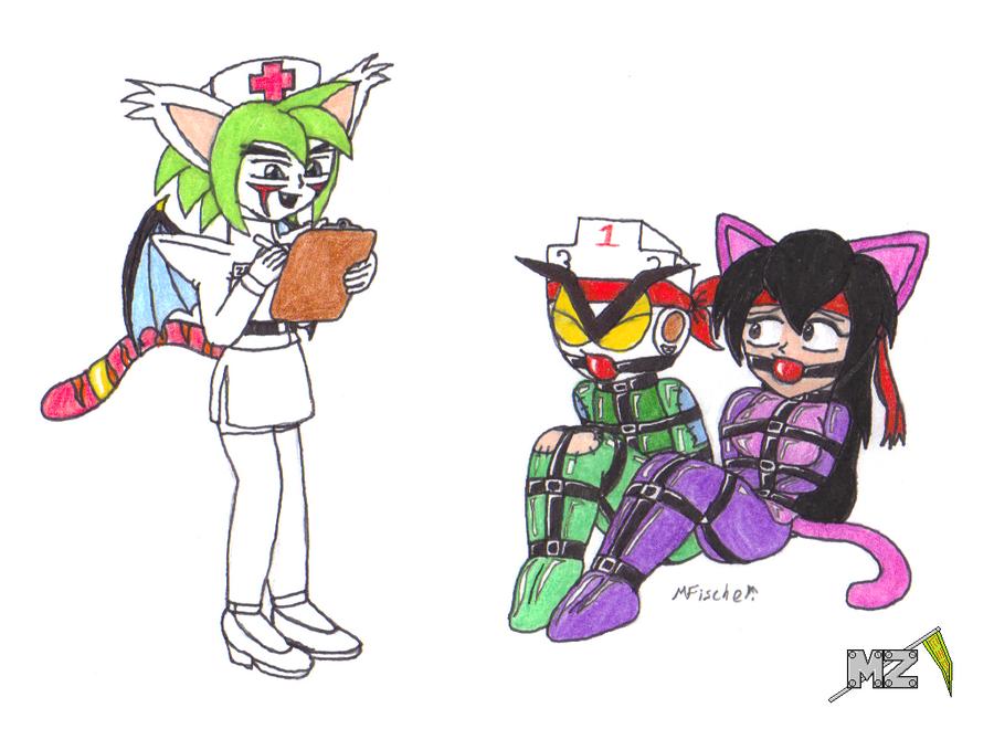 Zaki's patients by metalzaki