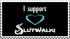I support Slutwalk! by OurHandOfSorrow