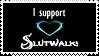 I support Slutwalk! by OurHandOfSorrow