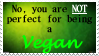 Snobby Vegans by OurHandOfSorrow