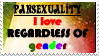 I Love Regardless of Gender by OurHandOfSorrow