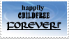 Happily Childfree by OurHandOfSorrow