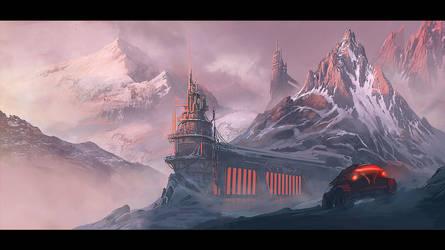 Mountains Facility