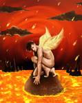 Male Element: Fire