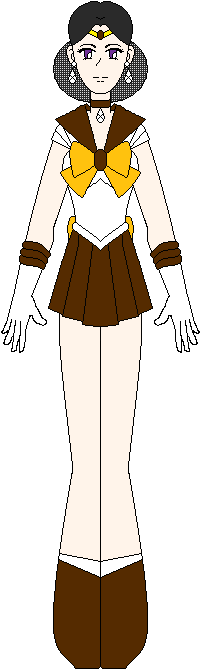 Sailor Eris Ref Sheet