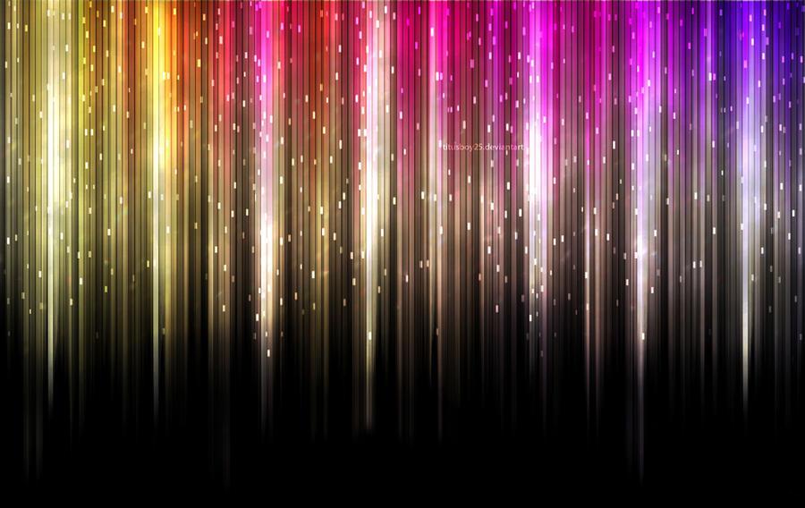 Aurora Borealis Fresh by TitusBoy25