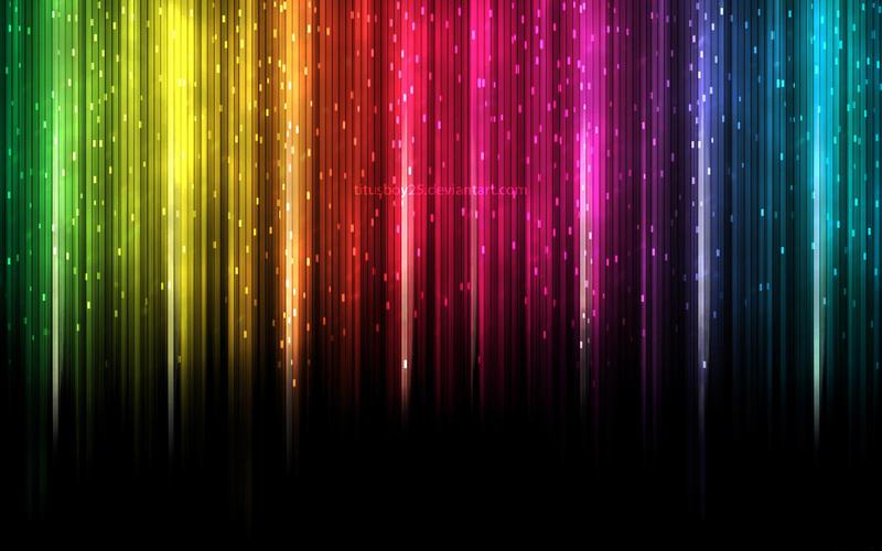 Aurora Borealis by TitusBoy25