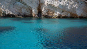 Blue Caves 2