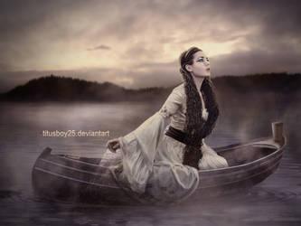 Goodbye My Lover by TitusBoy25