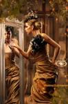 The Golden Secret by TitusBoy25