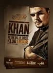 Khan at Luxor flyer