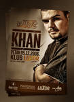 Khan at Luxor flyer