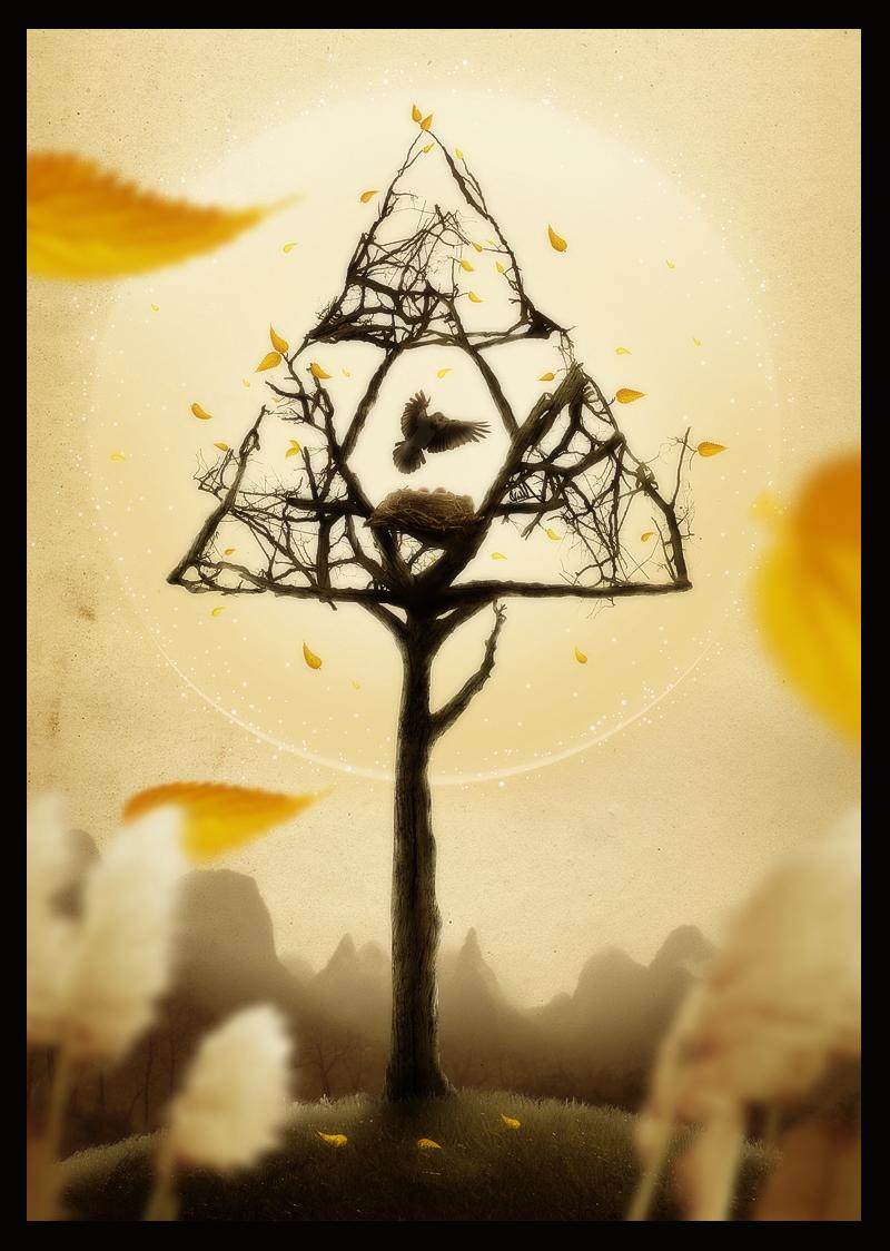 Shelter - Omega Code poster by skam4