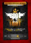 Spotlight Opening flyer