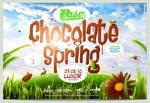 Chocolate Spring