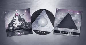 Trokut/Triangle Cd cover