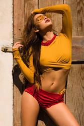 Nici Dee - Summer 2018