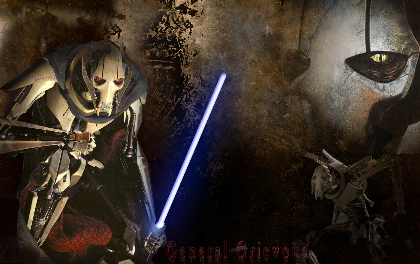 general grievous is awesome by 13ladedth3sis on deviantart
