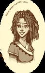 Kya, The Avatar's Daughter