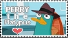 Perry stamp by Miiilky-way