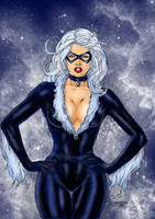 Black Cat by David Lima by winchester01