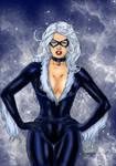 Black Cat by David Lima