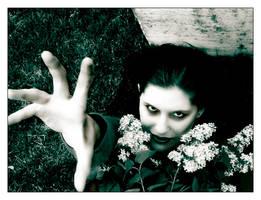 Wake the Dead. by melissasigalovskaya