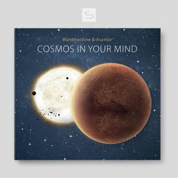Cosmos in your mind by andrzejsiejenski