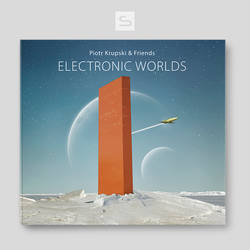 Electronic worlds by andrzejsiejenski
