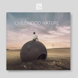 Childhood nature by andrzejsiejenski