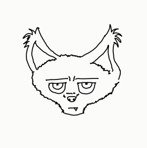 MellowTheWolf's Profile Picture