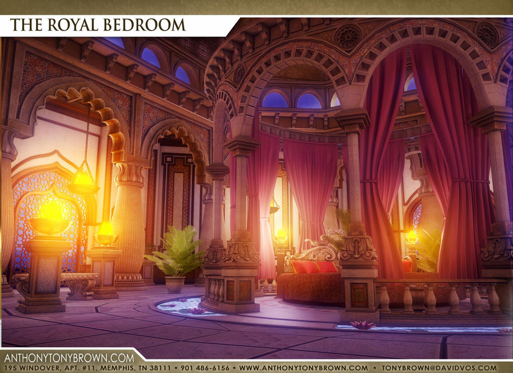The royal bedroom Pages1l by aabrownjr. The royal bedroom Pages1l by aabrownjr on DeviantArt