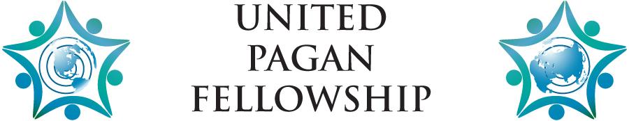 United Pagan Fellowship by FeiticeiraRose