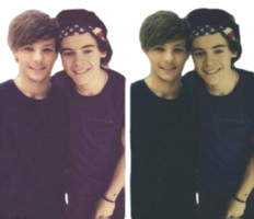 Larry Stylinson PNG 3