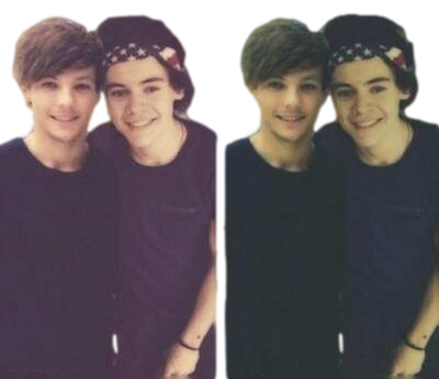 Larry Stylinson Png 3 By Naralilia On Deviantart