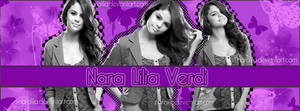 MY Facebook Timeline Cover by NaraLilia