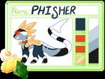 PHISHER