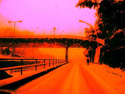 Winter by Lizifer